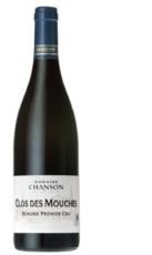 Beaune Clos Des Mouches, AOC Premier Cru