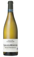 Beaune Clos Des Mouches Blanc, AOC Premier Cru
