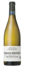 Chassagne Montrachet Les Chenevottes, AOC Premier Cru