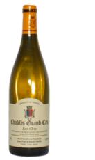 Chablis Les Clos, AOC Grand Cru 37.5 Cl