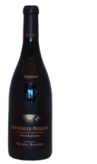 Chambolle Musigny Les Fremières, AOC