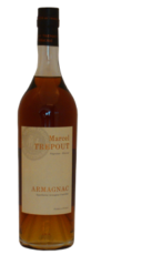 Armagnac 8 Ans Very Superior Old Pale (V.S.O.P.), 40°