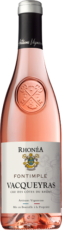 Vacqueyras Rosé Fontimple, AOC